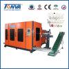 Tonva 10L 7 Kammer-Milchflasche-Blasformen-Maschine mit Hochleistungs-/Plastikdurchbrennenmaschine