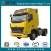 Camion chaud d'entraîneur de Sinotruk HOWO A7 de vente de la Chine à vendre