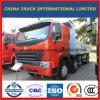 Descarga de Sinotruk HOWO-A7 375HP 8X4 12-Wheeler/caminhão de Tipper