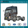 使用されたトラクターヘッドトラックのSinotruk Cdw 4X2のトラクターのトラック