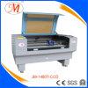 Machine de transformation du bois avec l'appareil-photo de positionnement précis (JM-1480T-CCD)