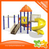 Игра игр спортивной площадки оборудования напольных игр малышей напольная