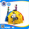 Het Beklimmen van jonge geitjes de Plastic Apparatuur van de Speelplaats van Playset van Kinderen Openlucht (yl-PP001A)