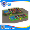 Formato Trampoline Mat per Kids e Adult in Jumping Bed