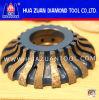 Roda de perfuração de diamante de roda galvanizada para venda