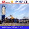 In het groot Draagbare Klaar Mini Concrete het Groeperen van de Mengeling Installatie met 35m3/H