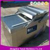 Máquina de empaquetamiento al vacío de arroz del alimento de los tallarines de la máquina vegetal del sellado al vacío
