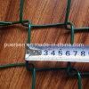 Высокое качество оцинкованной звено цепи ограждения стальной проволочной сетки ограждения