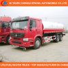 camion del serbatoio di acqua di 12cbm 14cbm 16cbm 6X4