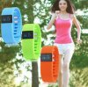 Tw64 de Slimme Pedometer van de Gezondheid van de Sporten van Smartwatch van het Horloge voor de Androïde Ios Smartband Slimme Drijver Bluetooth van de Fitness van de Armband van de Manchet