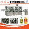 フルオートマチックの高品質の食用油の充填機