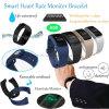 A09 손목 Bluetooth 팔찌를 가진 지능적인 디지털 건강 자동적인 시계