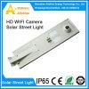 Kamera IP-40W/drahtloses WiFi alle in einem Solar-LED-Straßenlaterne