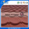 Покрынный песок металла покрыл плитки крыши металла песка рабата
