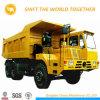 Sinotruk HOWO autocarro con cassone ribaltabile di estrazione mineraria di 70 tonnellate