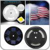 Одобренный CE света 80 яркий LEDs+ солнечного датчика (JL-3506C)