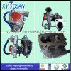 Turbocompressor voor OEM 17201-30070 Turbo van de Motor van Toyota Hiace 2.5L