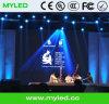 Demostración video de la pantalla de la etapa de interior P5 con la alta resolución