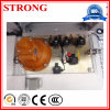 Frein de secours de dispositif de sécurité de pièces de rechange d'ascenseur de construction