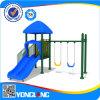 Apparatuur van de Speelplaats van de Dia van kinderen de Kleurrijke Openlucht (YL52500)