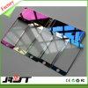 El color electrochapa el protector de la pantalla del vidrio Tempered del espejo para el iPhone 6s