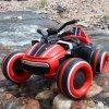 Carro elétrico dos miúdos por atacado das crianças para o brinquedo do bebê 3-8years