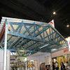 atelier normal de production de la cage 5s pour entreprendre des projets de soudure