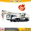 第1 Sinomachの熱い販売クレーン機械トラックのクレーン車を高く上げる70トンの建設用機器
