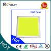 SAA Farbe veränderbare Instrumententafel-Leuchte RGB-600*600 WiFi LED