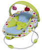 Type de chaise pour Newborn to Toddle Electric Baby Bouncer Baby Rocker Cradle Musical Baby Swing Chair avec / sans Sunshade Net