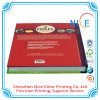 Tapa dura Libros de Cocina Catálogo / Perfect Encuadernación Tapa dura Folleto Libro / Casebound Folleto Niño