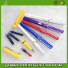 学生のためのEcoのプラスチックが付いているステンレス鋼の万年筆