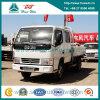 Camion di DFAC 102HP 4X2 con la doppia baracca di riga