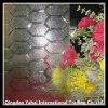 стекло поплавка картины сота 4mm декоративное