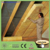 屋根ふきの絶縁材のグラスウール