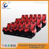 Cinéma 5D hydraulique du théâtre 5D virtuel de Panyu Guangzhou