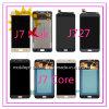J7 het Maximum J7 LCD van de Kern J727 Scherm van de Aanraking voor Samsung