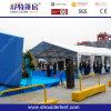 Tente en aluminium promotionnelle de l'excellente qualité 2016