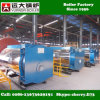 Macchinario industriale della caldaia di prezzi 1.0MPa 10kg del Henan Yuanda 1t/H