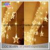 クリスマスLEDのつららライト、構築の装飾はつく(OB-CD15-520130)