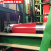 Strato galvanizzato della pianura del ferro dei materiali da costruzione/lamiera di acciaio galvanizzata laminata a caldo