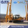 Constructeur de Hfd530, plate-forme de forage de pile rotatoire à vendre