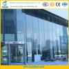 Супер большое стеклянное стекло изготовления 15mm ясное Tempered прокатанное