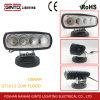 16cm het Kleine LEIDENE van de Auto Licht van het Werk voor SUV, Motorfiets (GT1012-20W)