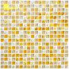 Prezzo delle 2018 un grande di promozione del nuovo prodotto mattonelle di mosaico in India