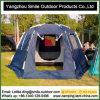 Ядровое доказательство Doube наслаивает шатер шестиугольника семьи ся автоматический