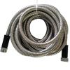 Boyau de jardin de métal flexible de l'acier inoxydable 304
