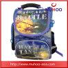 Холодные Backpacks школы мальчиков мешков книги для напольного