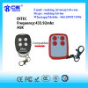 Ditec Rolling Code Duplicador de control remoto cara a cara 433MHz