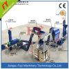 비료 생산 공장 또는 염화 황산염 비료 제림기